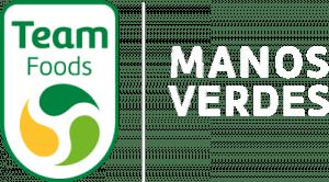 Logo Manos Verdes