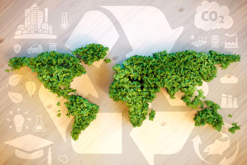 Consejos para las empresas sobre el manejo de residuos