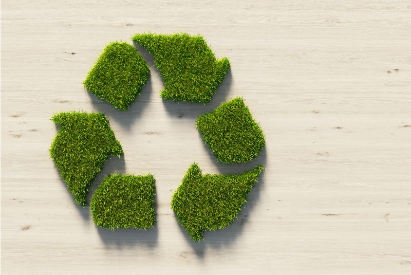 Huella ecológica: mantén un estilo de vida sostenible