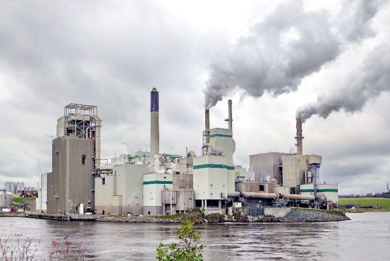 Emisiones de CO2: cómo reducirlas en tu empresa