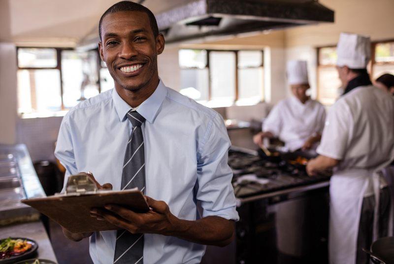 Responsabilidad social corporativa para restaurantes