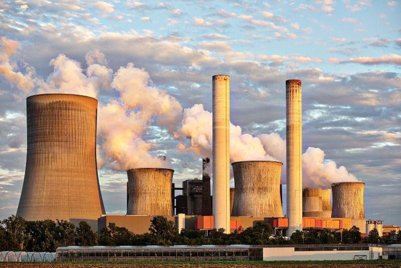 Gases contaminantes: lo que debes saber